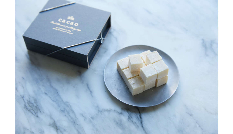 「DEAN-&-DELUCA」ホワイトチョコレート-White-chocolate-巧克力1