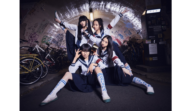 新しい学校のリーダーズ-ATARASHII-GAKKO!-NAINAINAI-新學校的領袖們