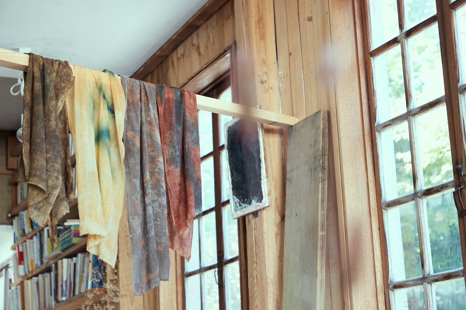 JAPAN 47ARTISTS×CASA FLINE PROJECT 藝術 芸術5