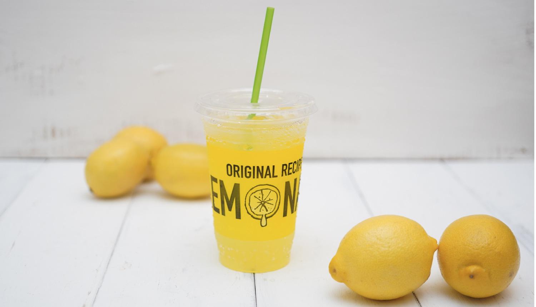 レモネード-バイ-レモニカ-生搾りスクイジー-Lemonade-檸檬汽水-