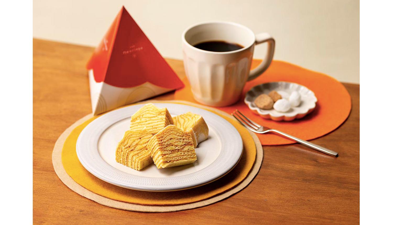 ねんりん家-おうちでホットバーム-Baumkuchen-甜食-_