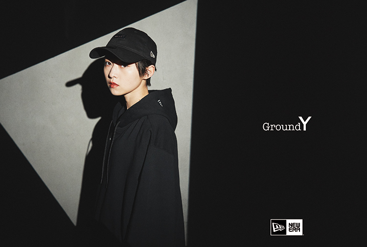Ground Y × NEW ERA (2)