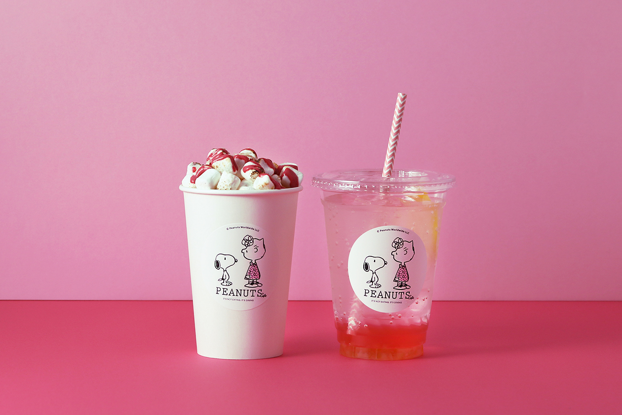 PEANUTS Cafe 中目黒 (4)