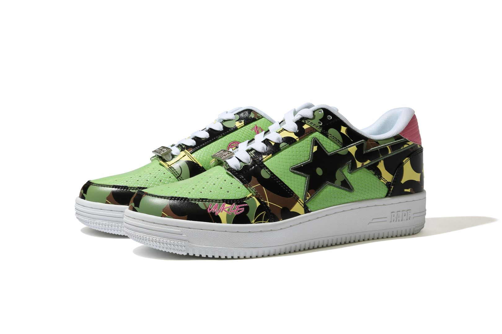 a-bathing-ape-vs-unklemo-wax-original-heads-3