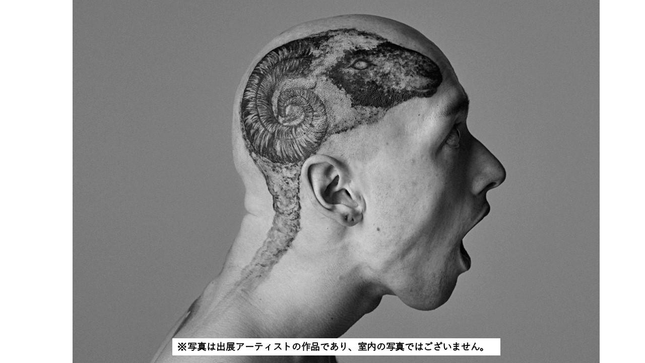 「原宿夜ふかしアート展」 (4)