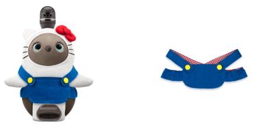 Hello Kitty×LOVOT (1)