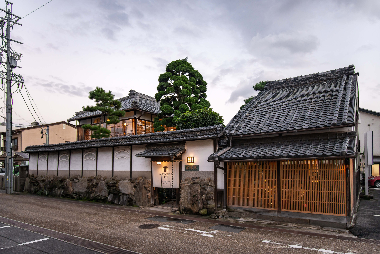 NIPPONIA HOTEL 伊賀上野 城下町 (4)