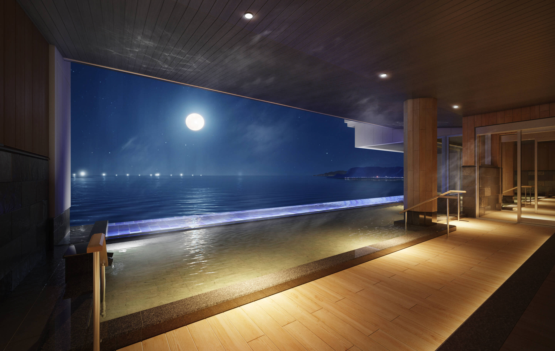 函館湯の川温泉 海と灯/ヒューイットリゾート (2)