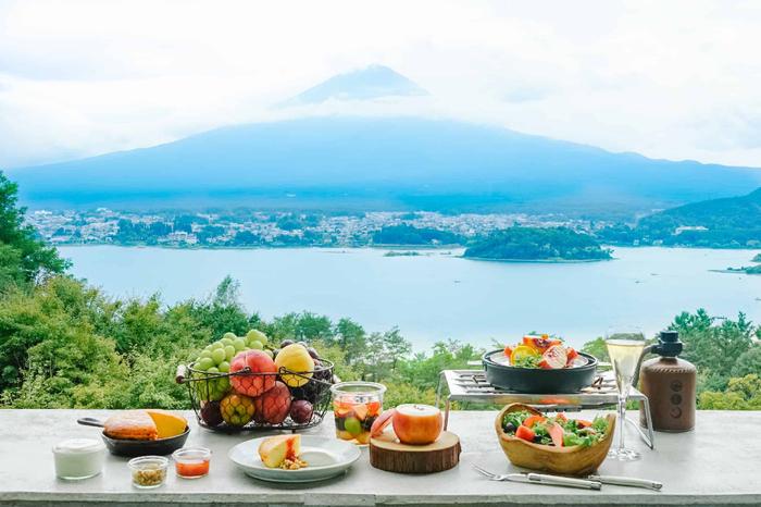 星のや富士 HOSHINOYA Fuji 星野渡假村富士 (1)