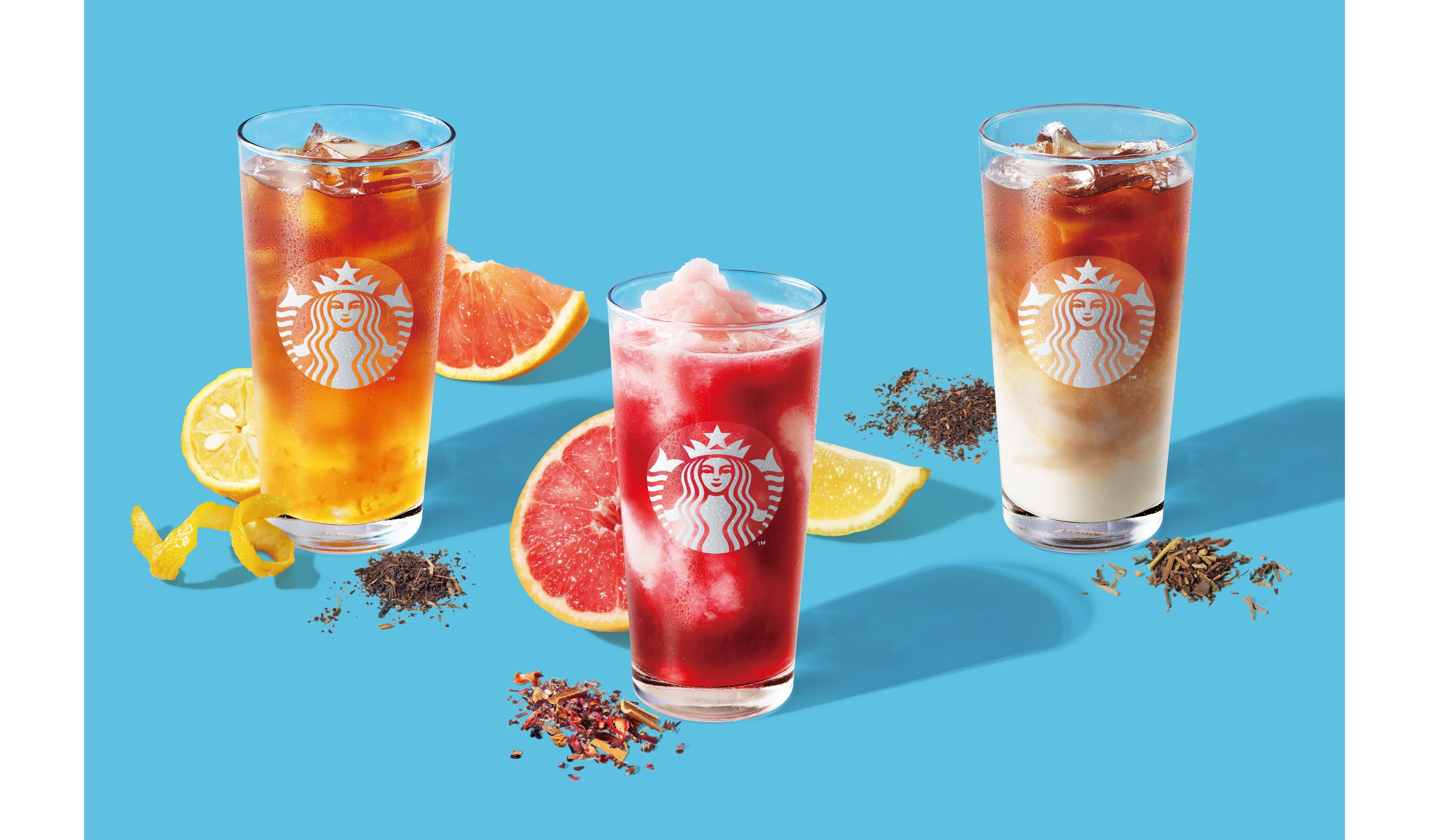 スターバックス Starbucks1