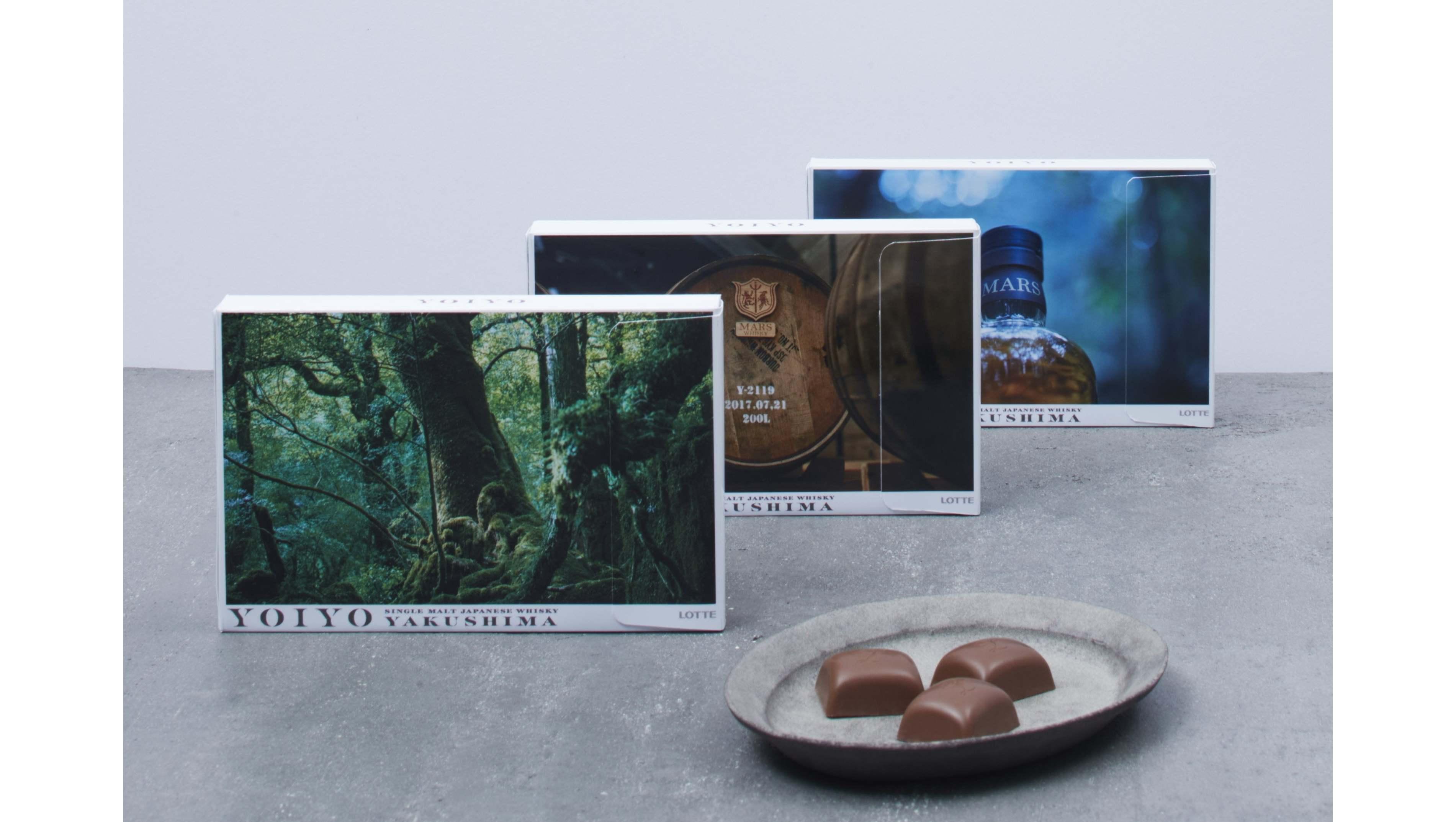 クラフト酒チョコレート「YOIYO」8
