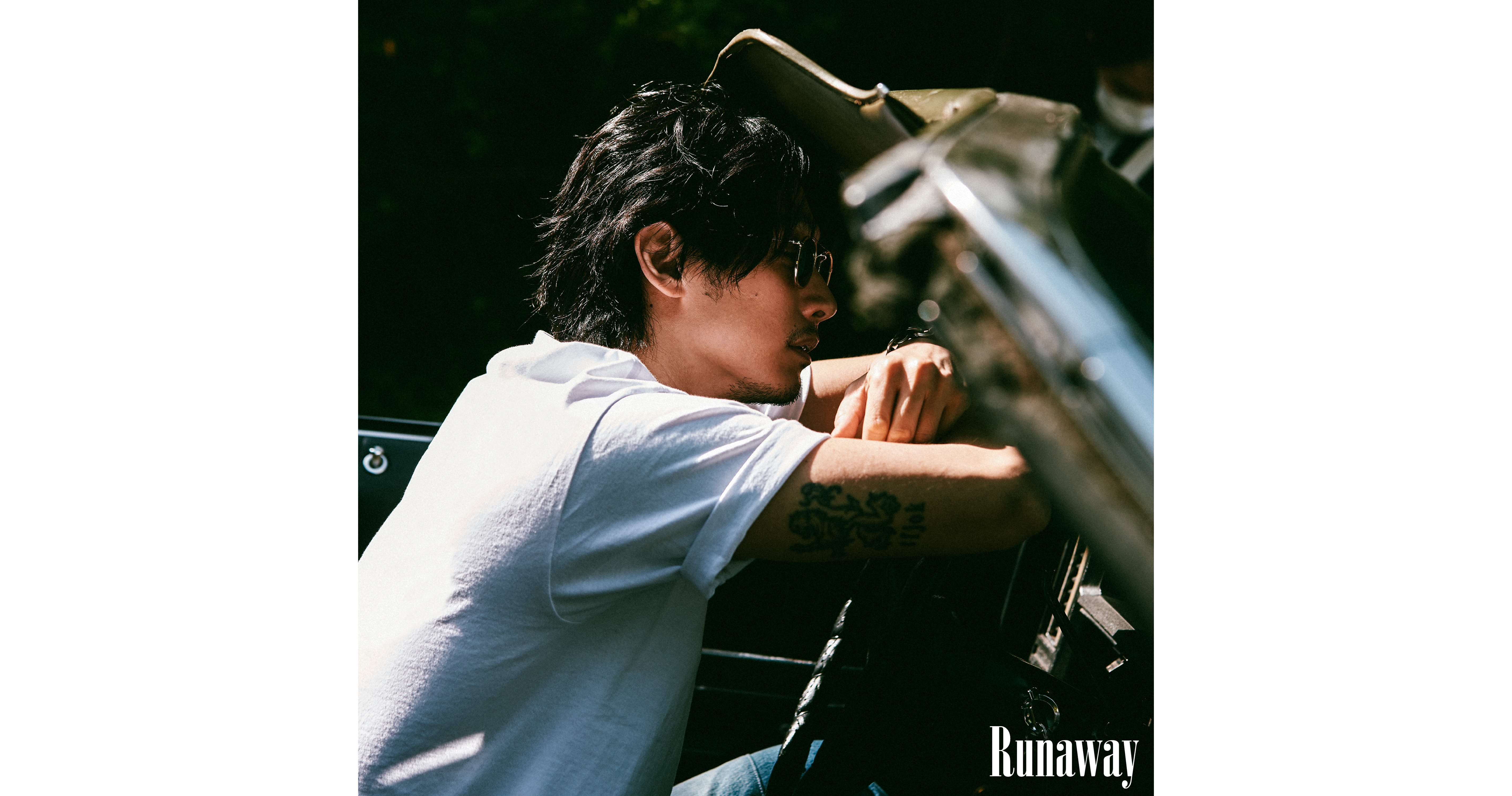 Dean_Runaway