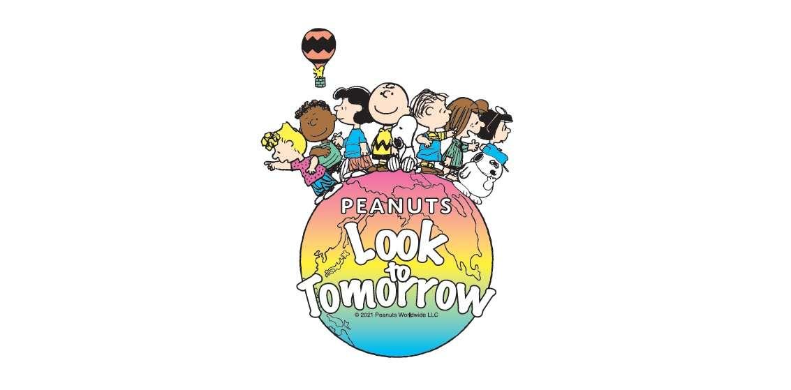 PEANUTS Look to Tomorrow1