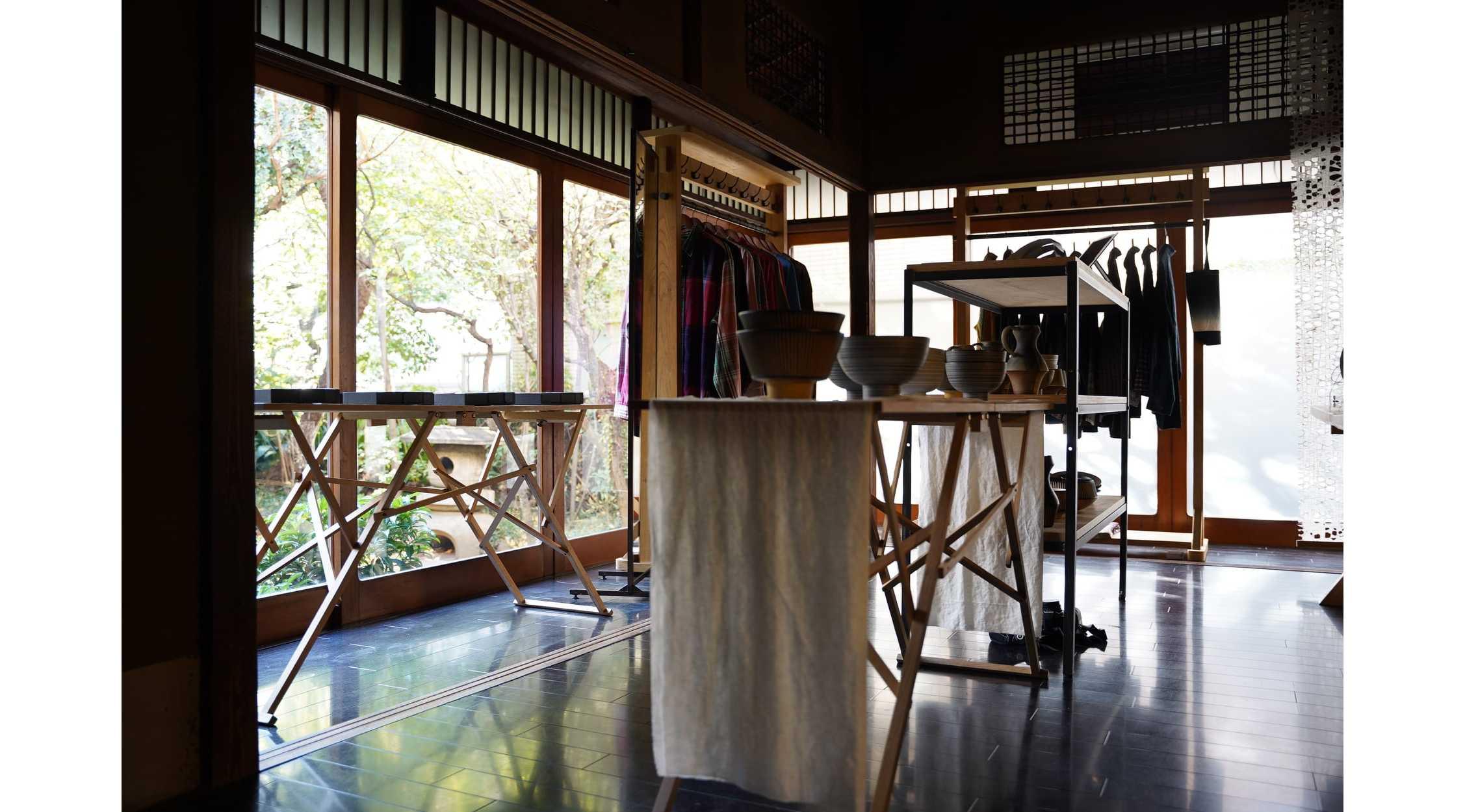 マーケット・エキシビジョン「Meguriwa (めぐりわ)展」1