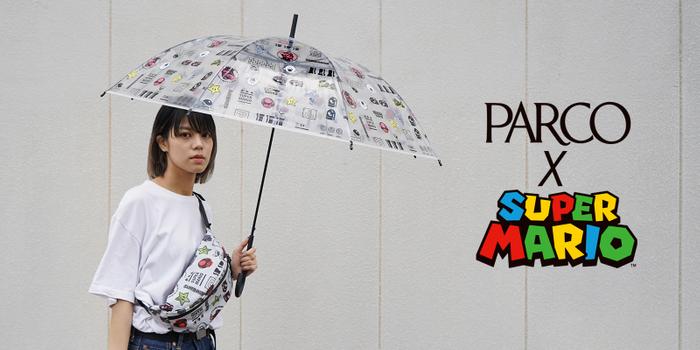 パルコ×スーパーマリオ12