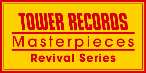 TOWER RECORDS Masterpieces Revival Series1