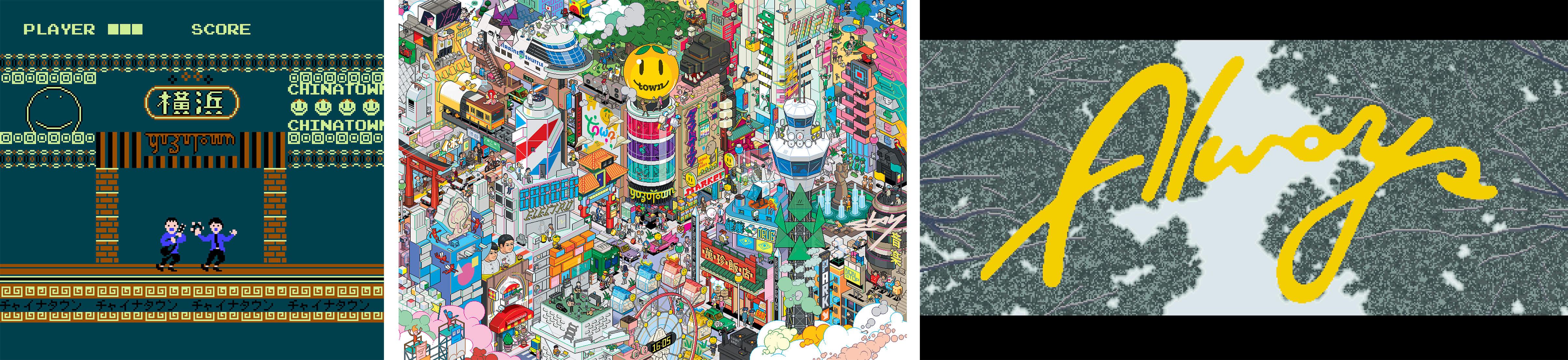 yuzu-x-shibuya-pixel-art-yuzutown-special-exhibition9