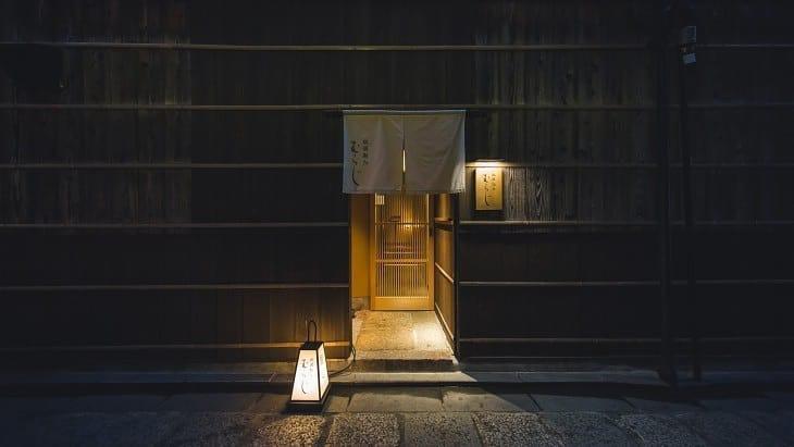 京都の人気ラーメン店「麺処むらじ」5