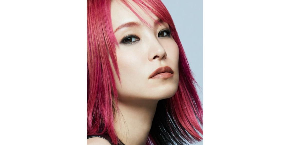 LiSA×NARS JAPAN1