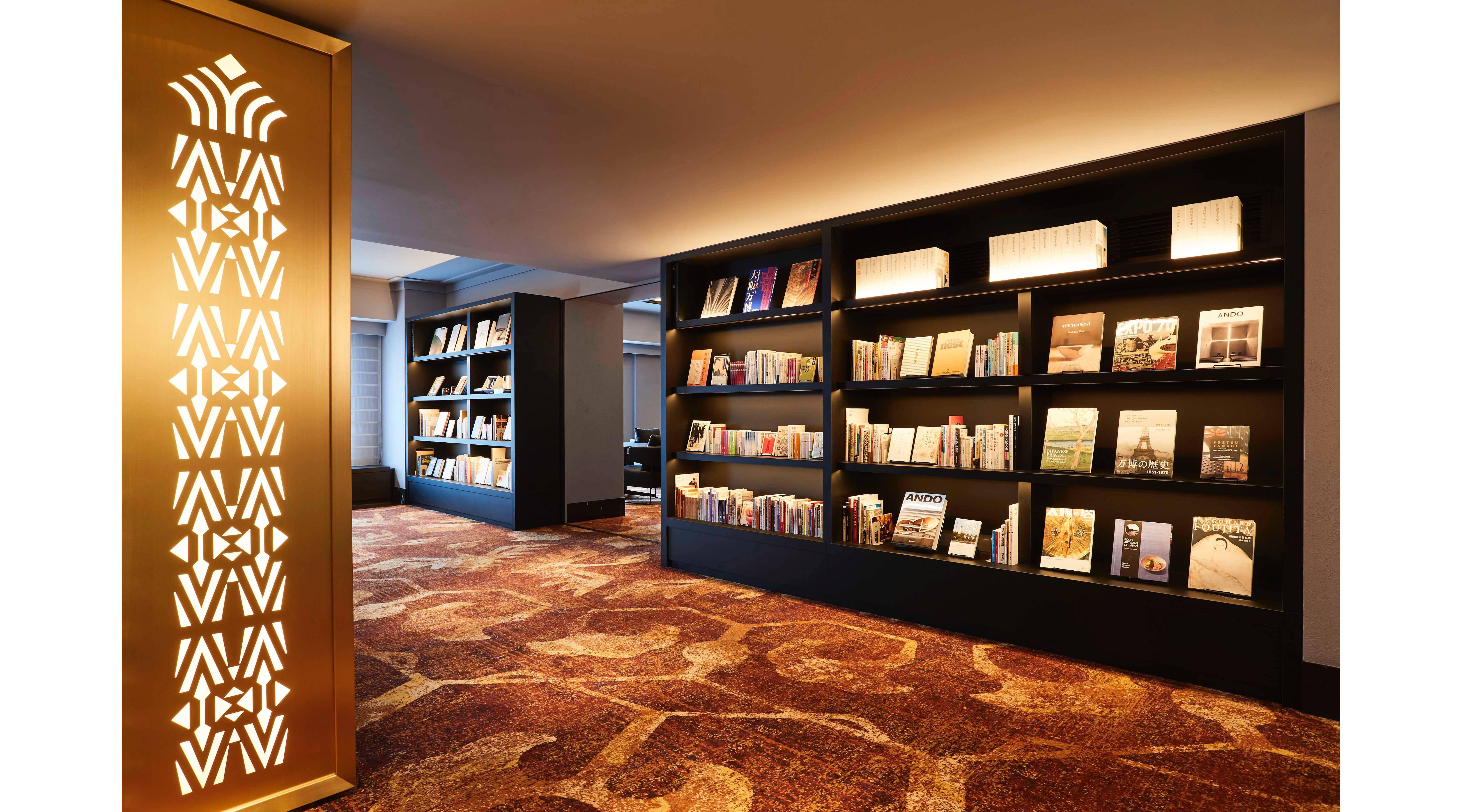 「リーガロイヤルホテル×YOURS BOOK STORE」1