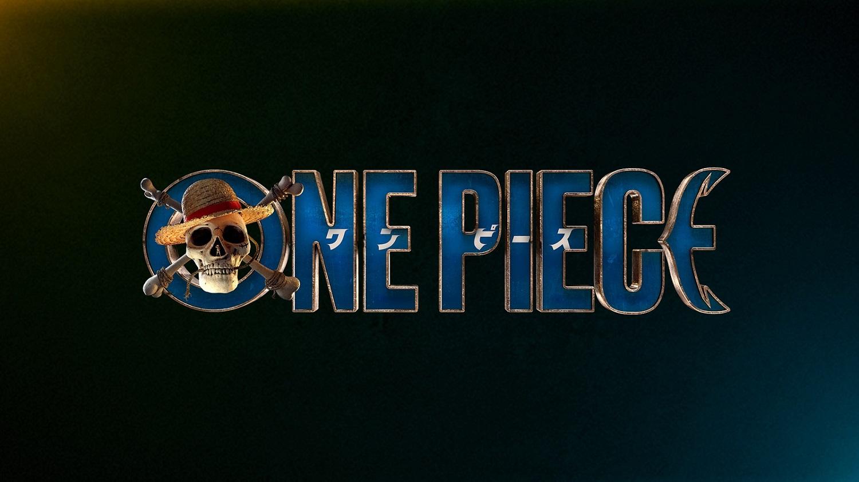 Netflixシリーズ『ONE PIECE』ロゴ� (B