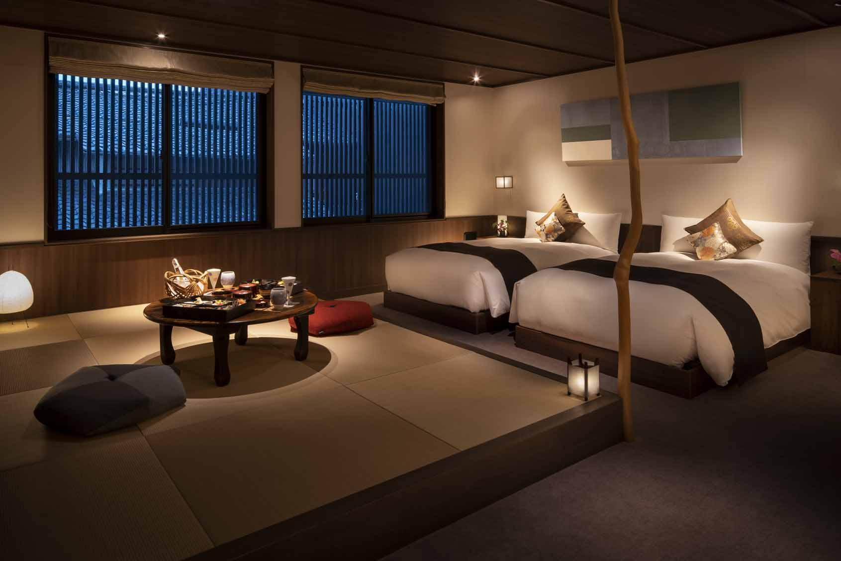 THE JUNEI HOTEL 京都1
